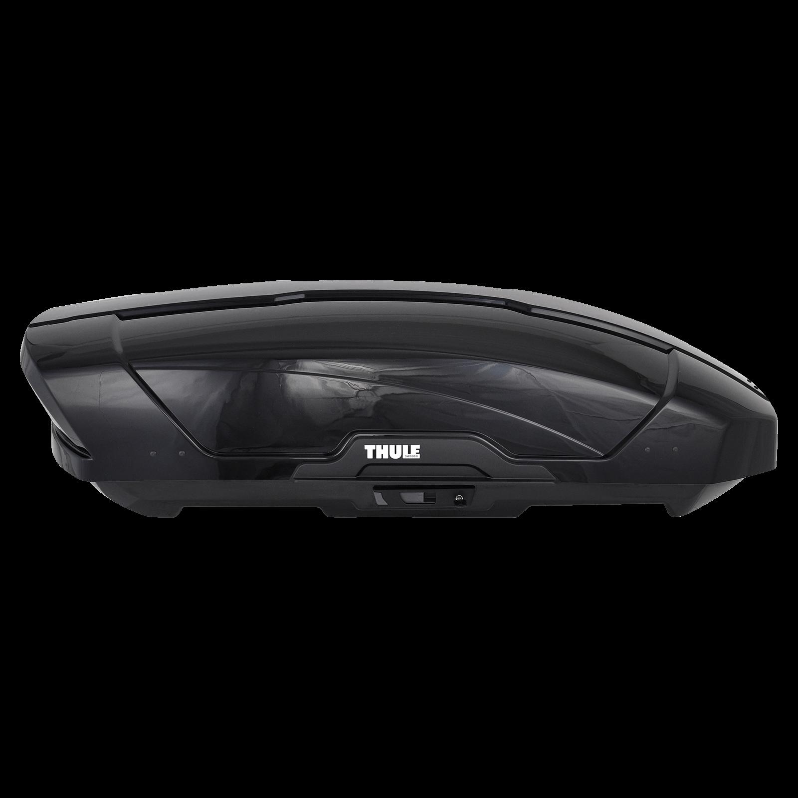 Dachbox Thule Motion XT M Black Glossy - Bild 4