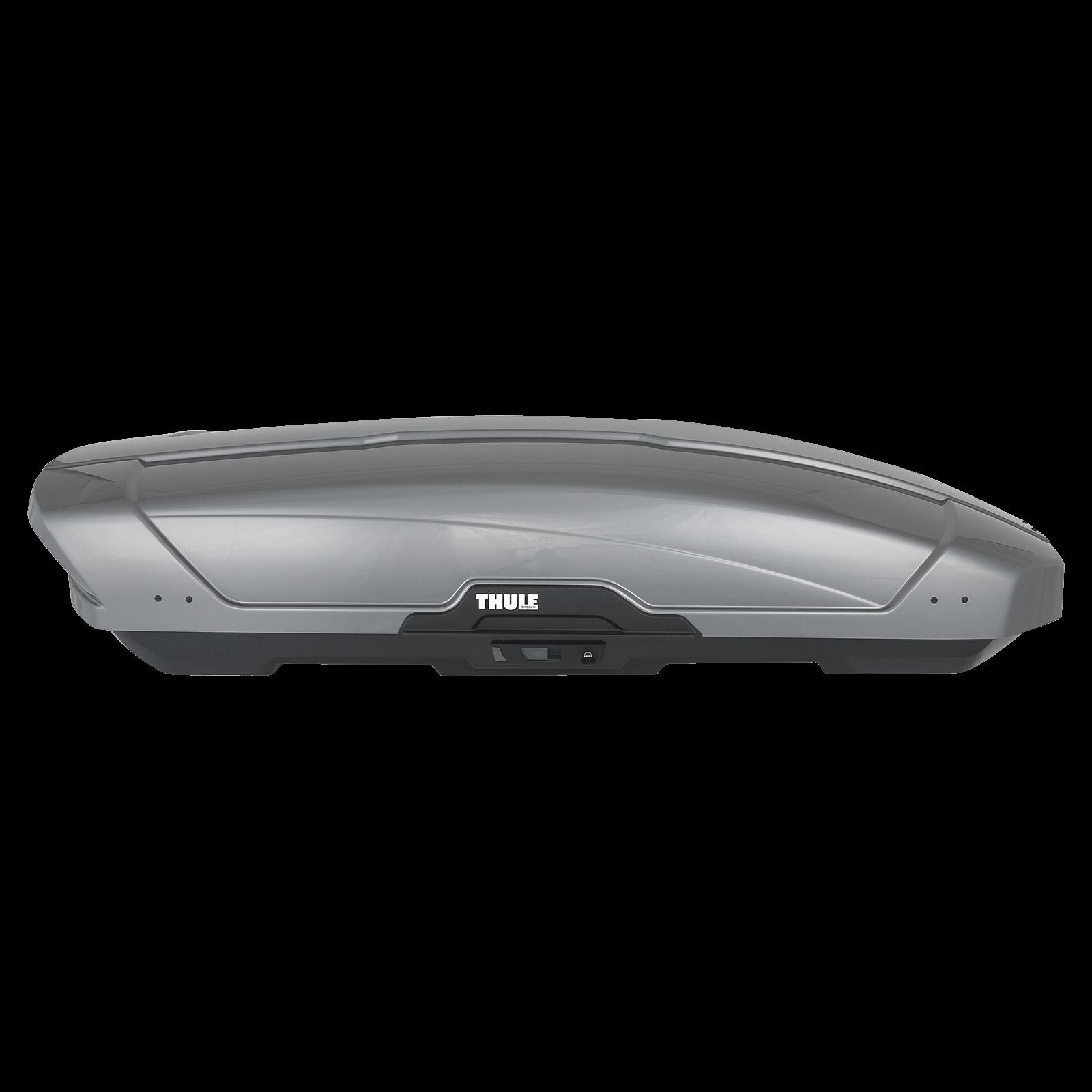 Dachbox Thule Motion XT XL Titan Glossy - Bild 4