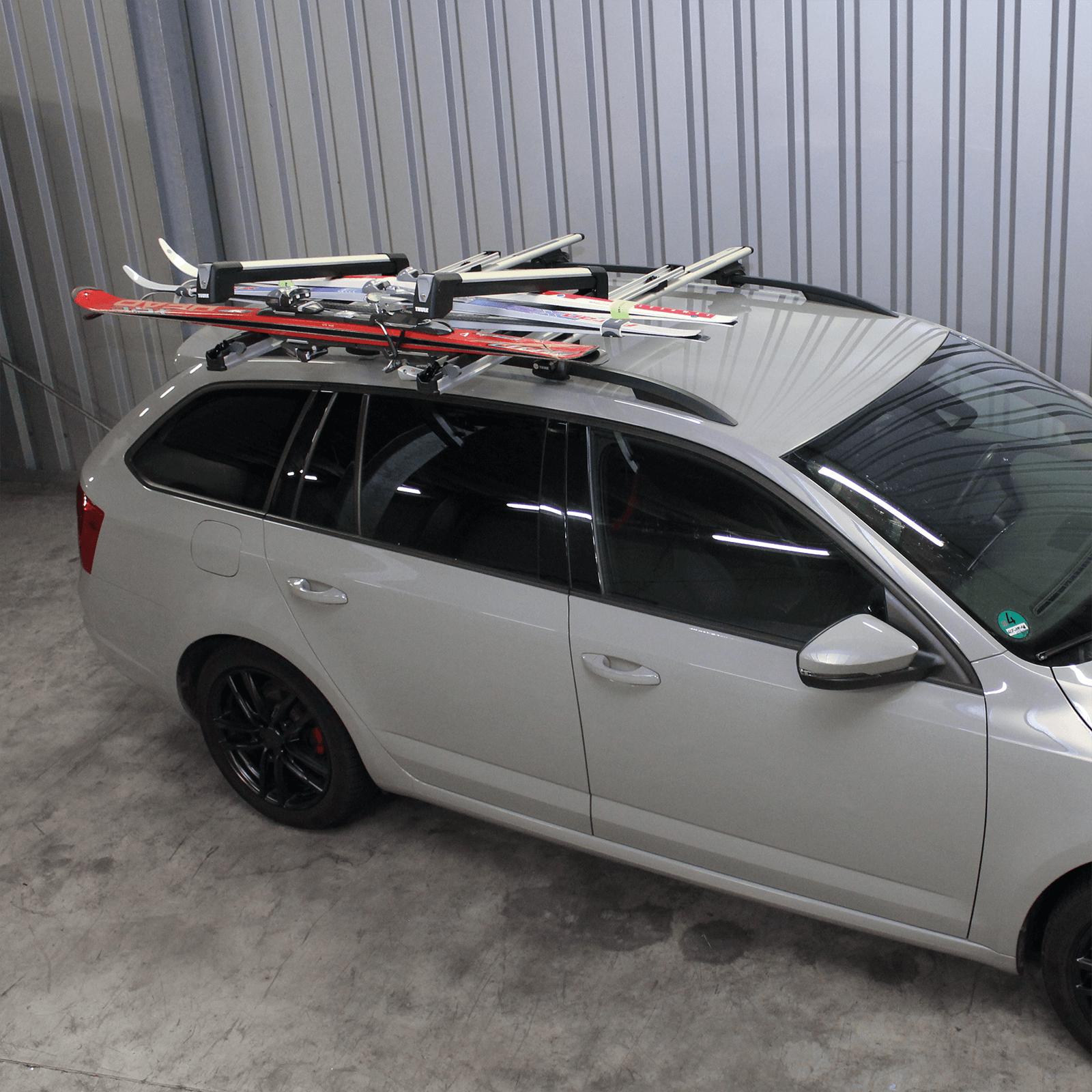 Skiträger Thule SnowPack Extender - Bild 4