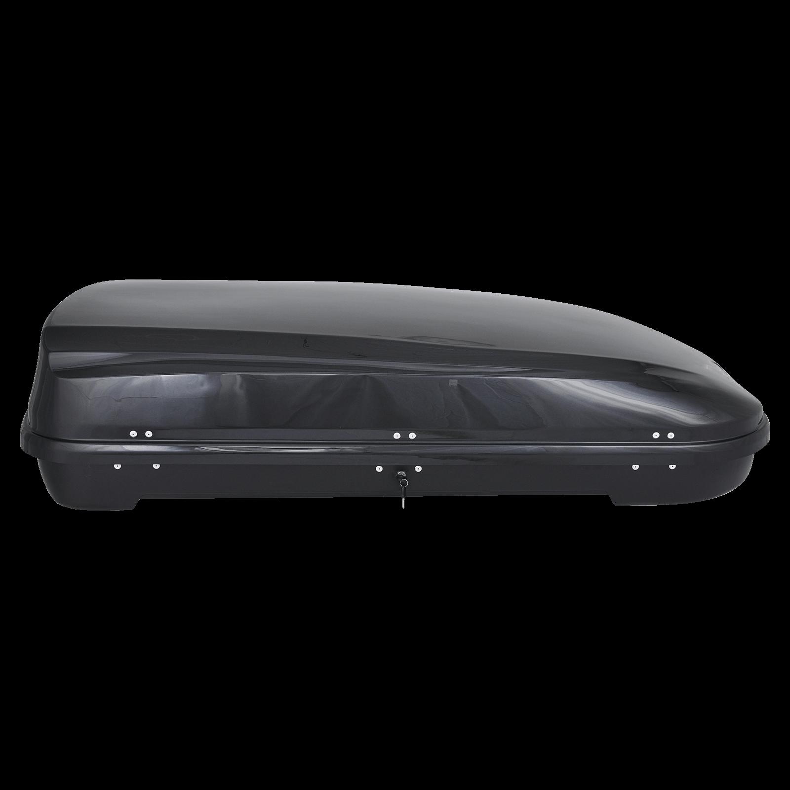 Dachbox Junior FL 580 schwarz glänzend - Bild 4