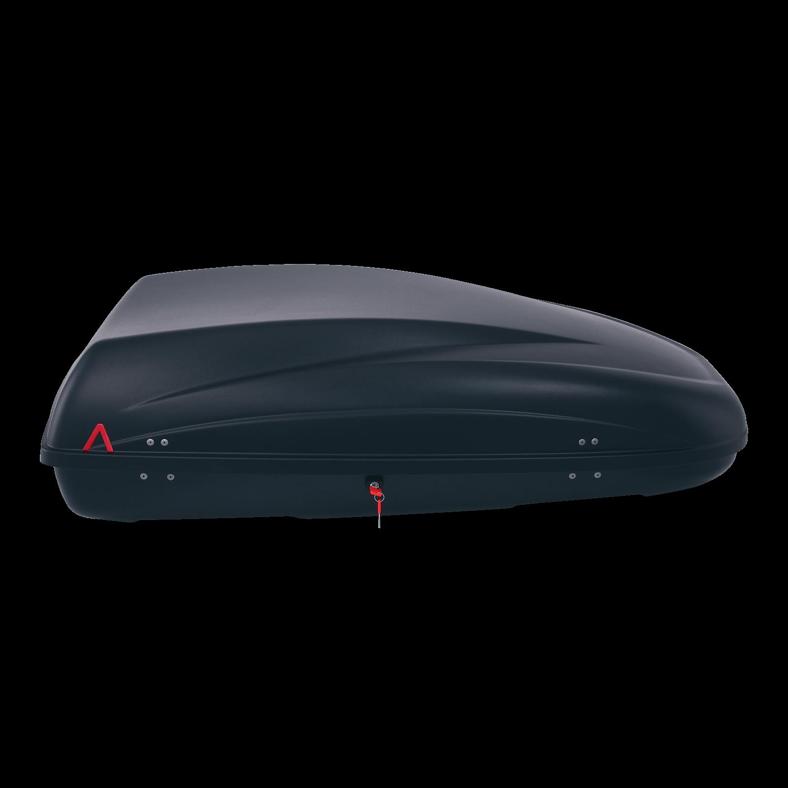 Dachbox G3 Krono 400 schwarz matt - Bild 4