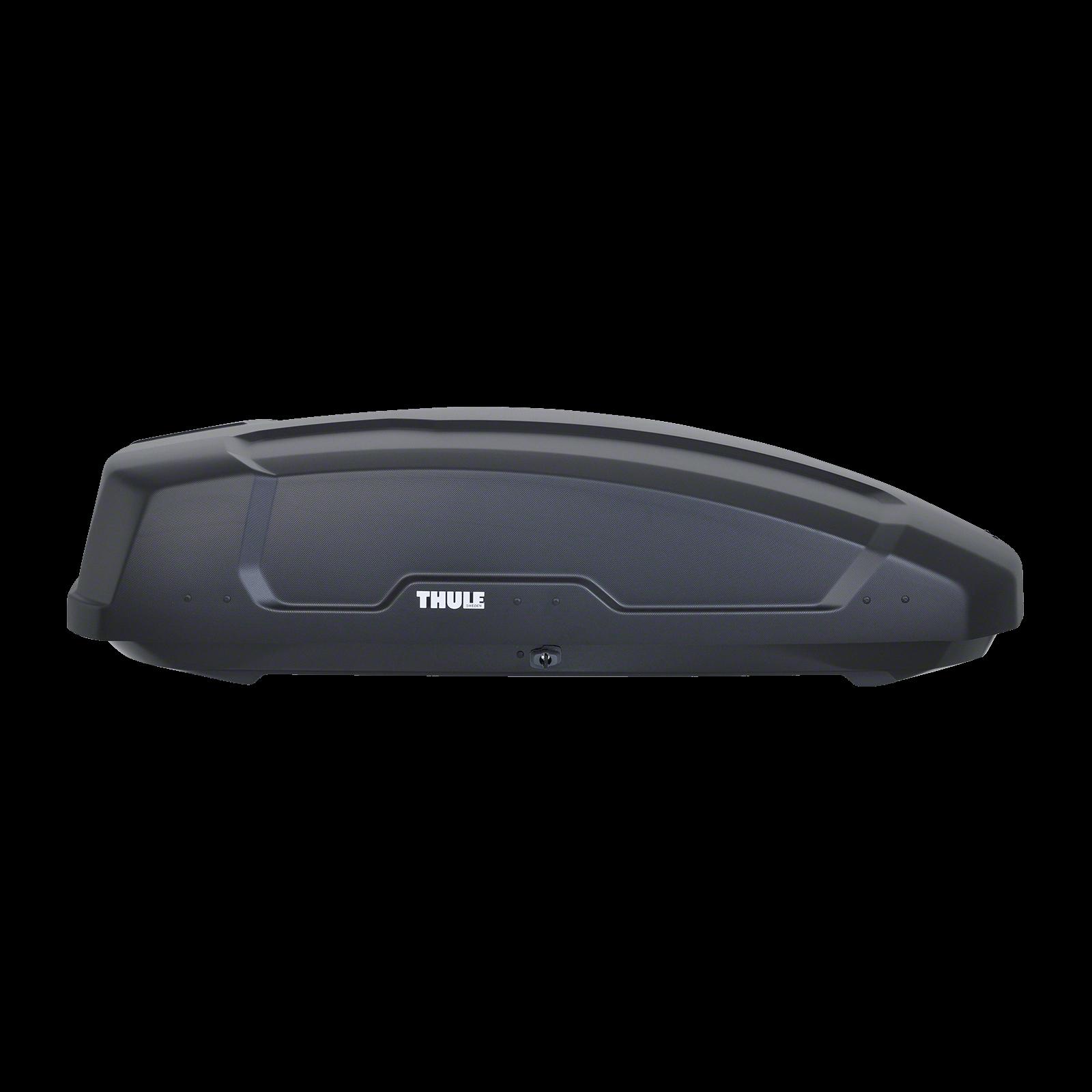 Dachbox Thule Force XT M Black Matte - Bild 4