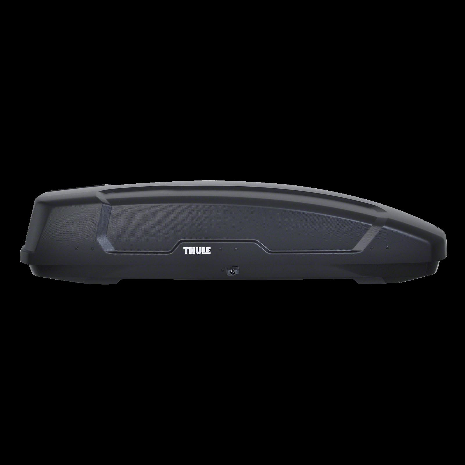 Dachbox Thule Force XT Sport Black Matte - Bild 4