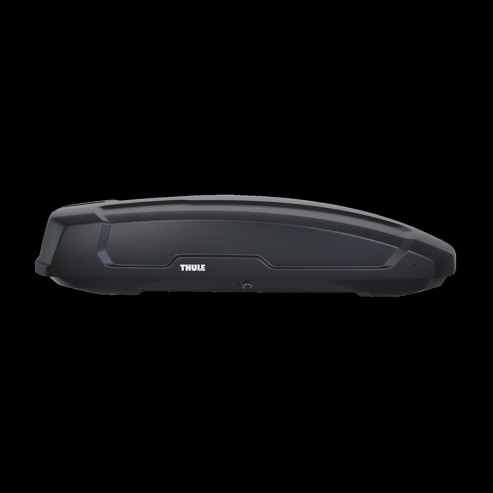 Dachbox Thule Force XT XL Black Matte - Bild 4
