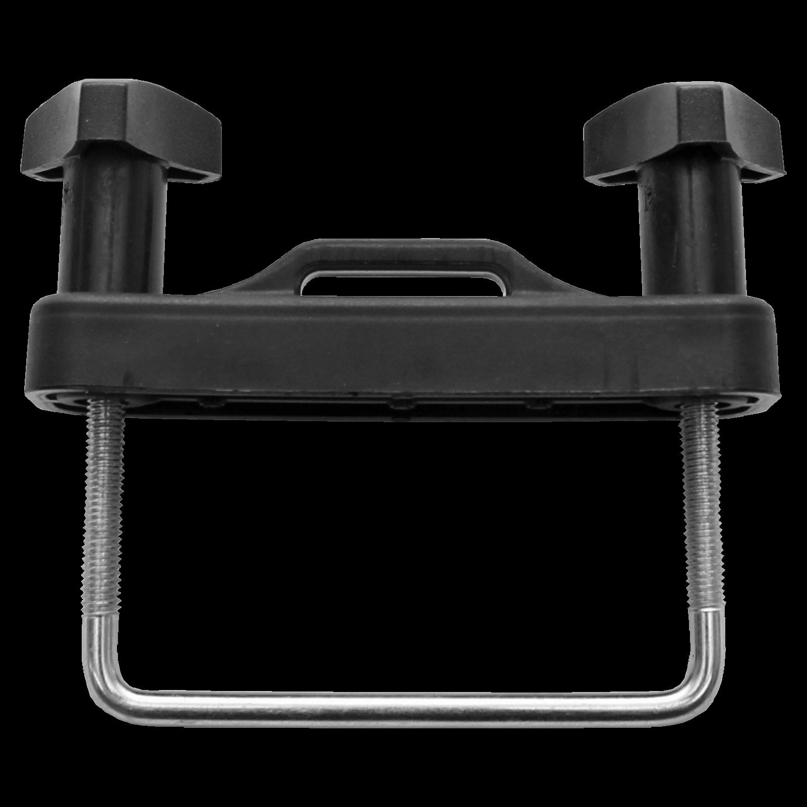 Dachbox Junior Easy 320 schwarz matt - Bild 2