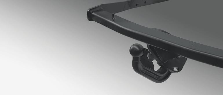 Anhängerkupplung Dodge RAM 1500 Pick-up (BE, BR) | RAMEDER