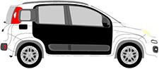 PANDA (312_, 319_)