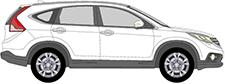 CR-V IV (RM_)