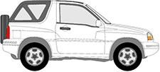 VITARA Cabrio (ET)