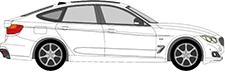 3er Gran Turismo (F34)
