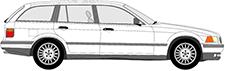 3er Touring (E36)