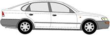 COROLLA Liftback (_E10_)