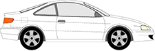 PASEO Coupe (EL54_)