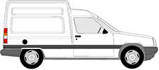 RAPID Kasten (F40_, G40_)