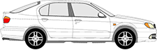 PRIMERA Hatchback (P11)