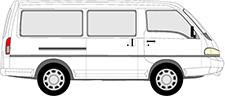 H100 Bus (P)