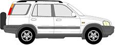 CR-V I (RD)