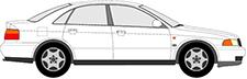 A4 (8D2, B5)