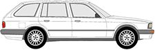 3er Touring (E30)