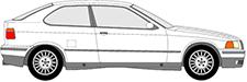 3er Compact (E36)