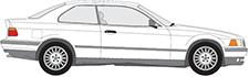 3er Coupe (E36)