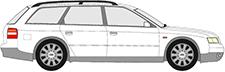 A6 Avant (4B5, C5)