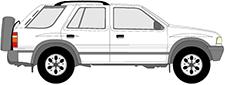 FRONTERA A (U92)