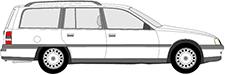 OMEGA A Caravan (V87)
