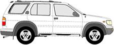 PATHFINDER II (R50)
