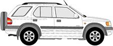 FRONTERA B (U99)