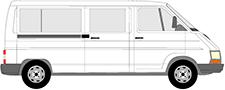 TRAFIC Bus (TXW)