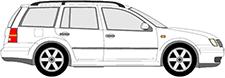 BORA Variant (1J6)