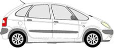 XSARA PICASSO (N68)