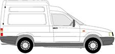 FIORINO Kasten (146_)