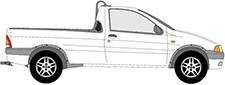 STRADA Pick-up (178_)