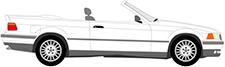 3er Cabriolet (E36)