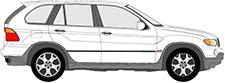 X5 (E53)