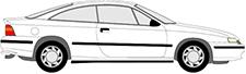 CALIBRA A (C89)