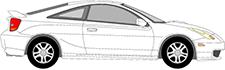 CELICA Coupe (_T23_)
