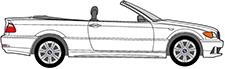 3er Cabriolet (E46)