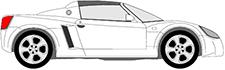 SPEEDSTER (E01)