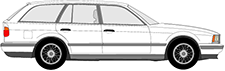 5er Touring (E34)