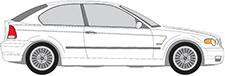 3er Compact (E46)