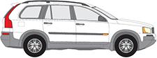 XC90 I (275)