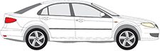 6 Hatchback (GG)