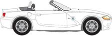 Z4 Roadster (E85)