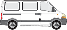 INTERSTAR Bus (X70)