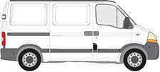 INTERSTAR Kasten (X70)