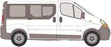 PRIMASTAR Bus (X83)