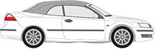 9-3 Cabriolet (YS3F)